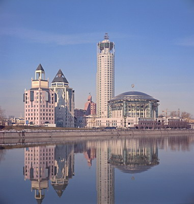 Город москва музеи источник